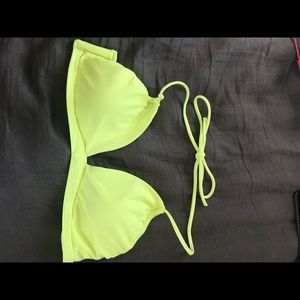 Victoria's Secret bikini top-more colors available